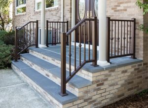 Why Choose Aluminum Railings? image