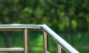 Good Maintenance Practices For Aluminum Railings image