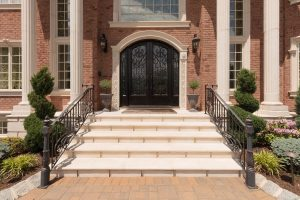 Why should you choose an Iron Door? image