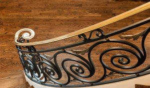 The 411's of Ironwork image