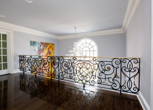 Why Iron Railings?: How to Transform Your Home image